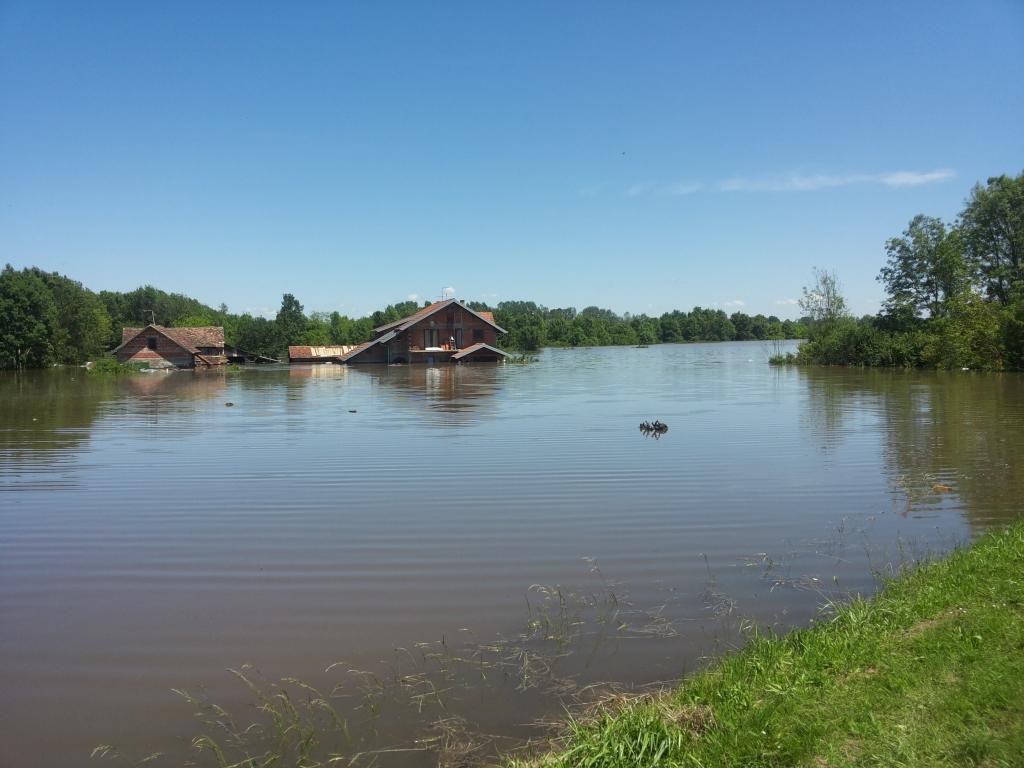 Odžak - 19 maggio 2014