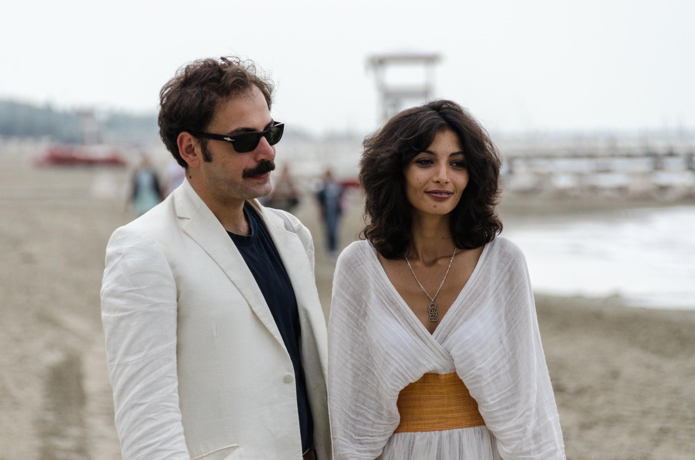 La sposa, Tasneem Fared