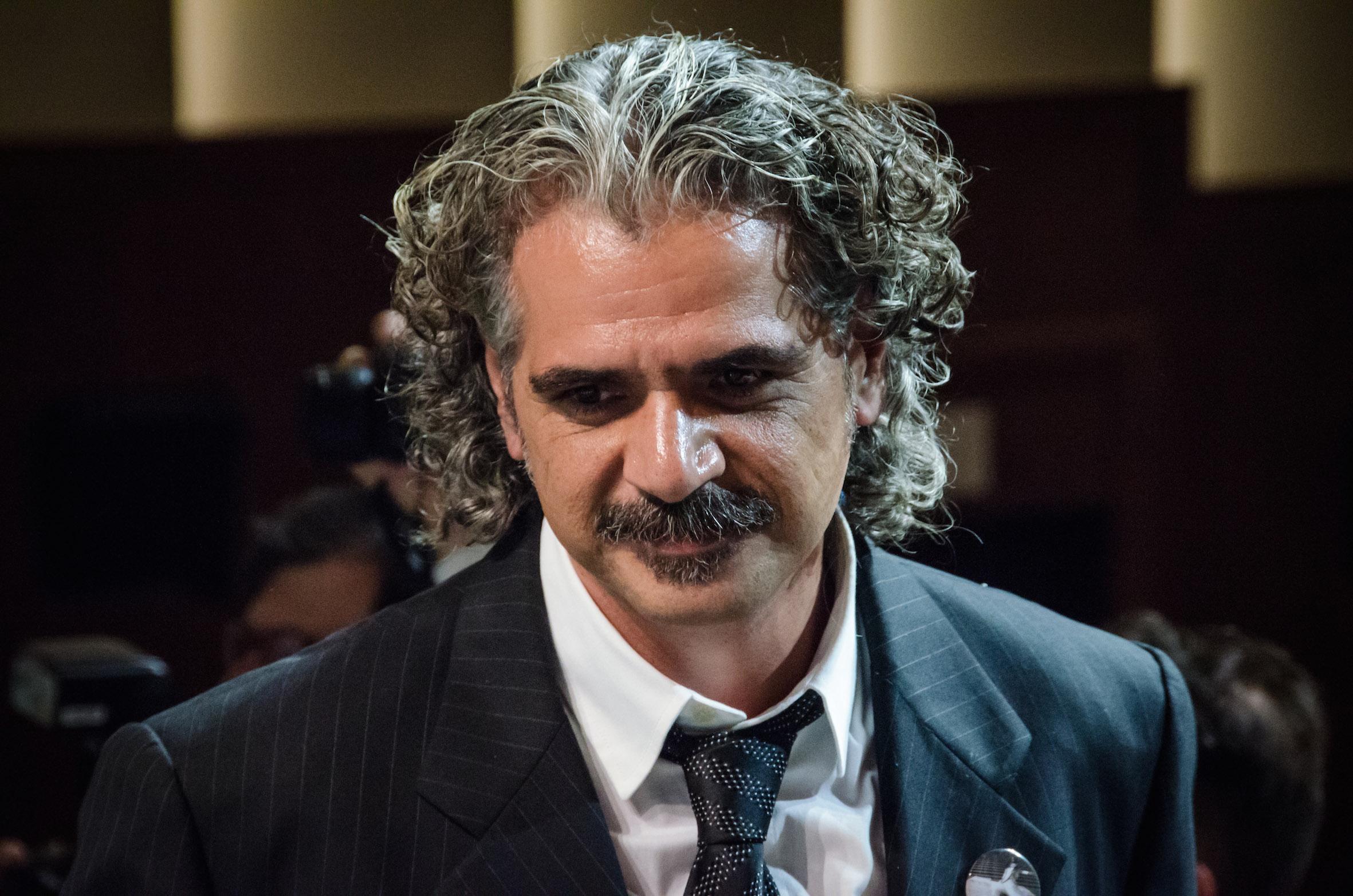 Alaa Bjermi, papà di Mc Manar