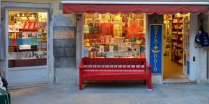marco polo libreria