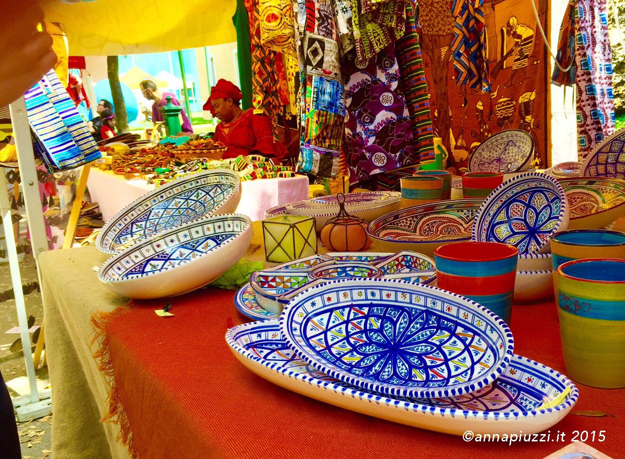 Ceramiche tunisine