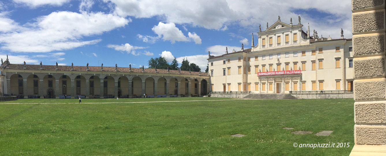 Villa Manin - Avanguardia russa