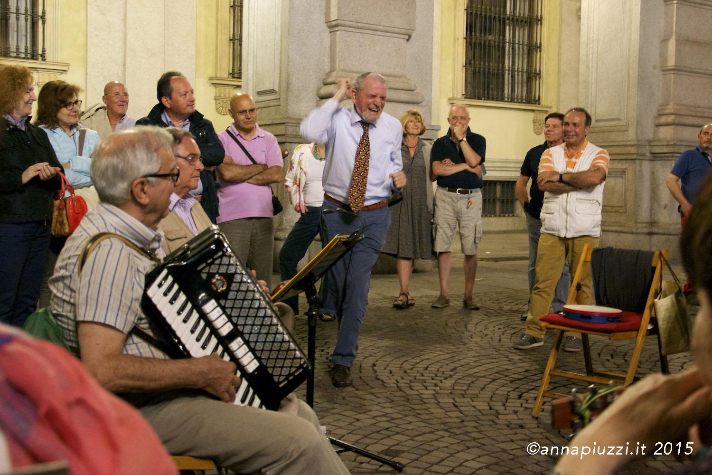Torino Festa della musica (e che festa!)