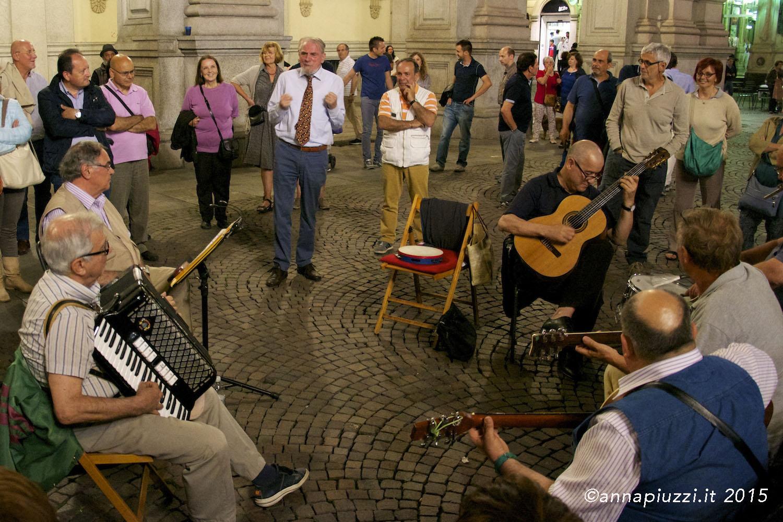 Torino Festa della musica