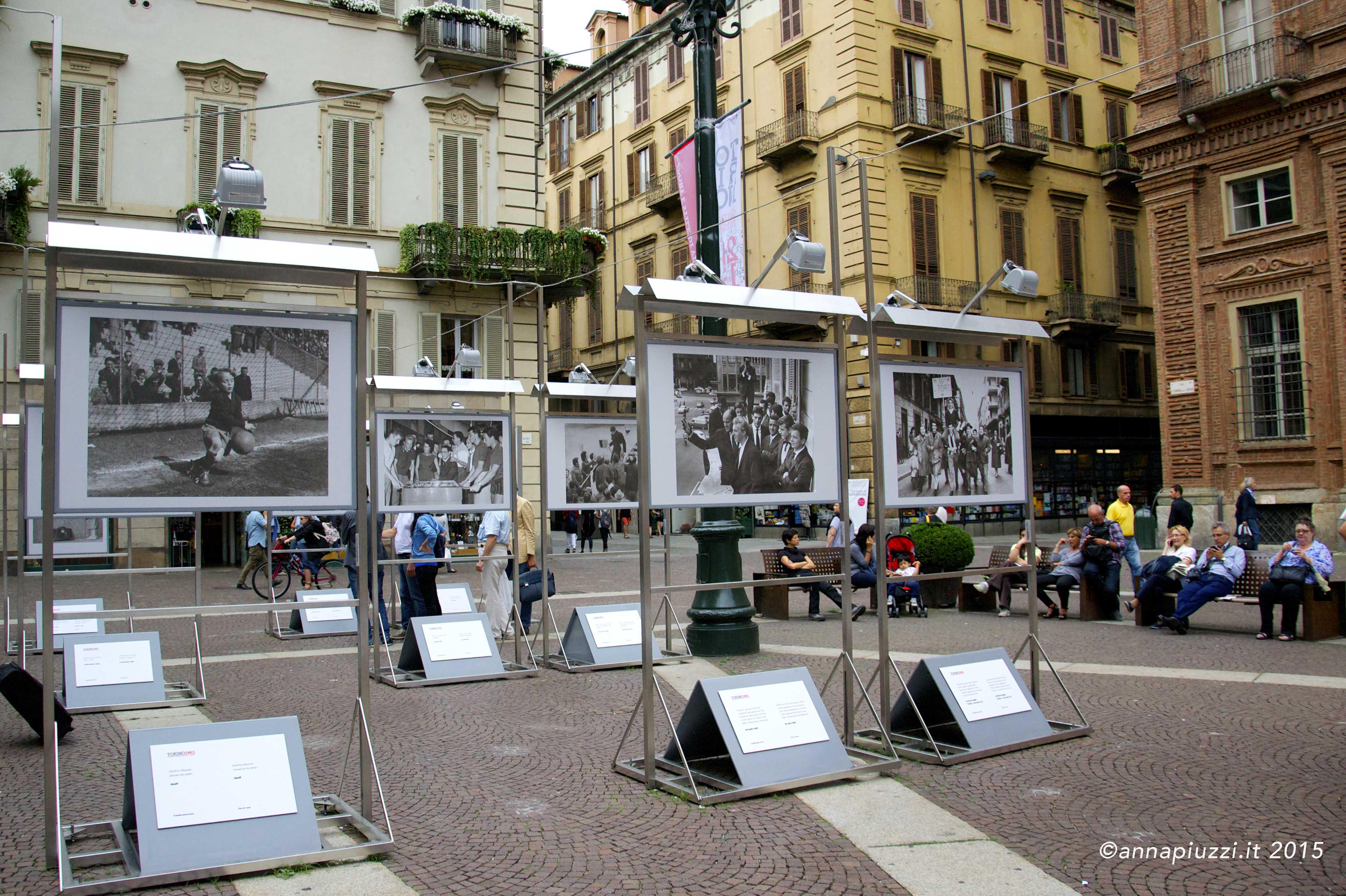 Torino e lo sport