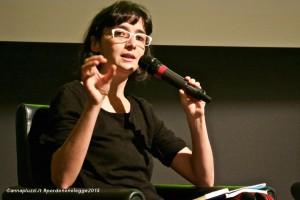#pordenonelegge2015 - Silvia Moretti